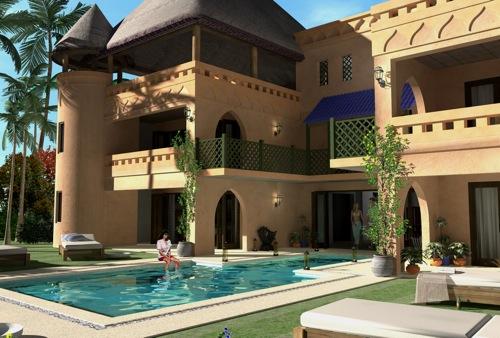 Medina Palms Kenya
